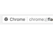 Chrome Flags impostazioni avanzate migliorare