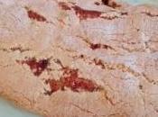 Ciambella romagnola ripiena marmellata