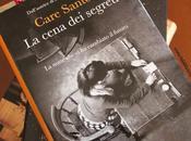 Recensione: cena segreti Care Santos
