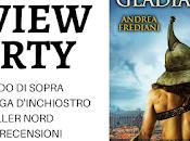 Review Party: chiamavano Gladiatore Andrea Frediani Massimo Lugli
