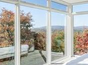 Quali infissi scegliere valorizzare casa?