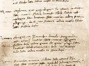 Manoscritto Cergneu