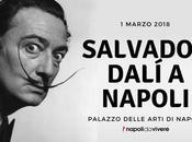 Salvador Dalí mostra Napoli: Orari date
