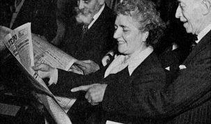 Nicoletta Berliri e il suo Libro da Gustare