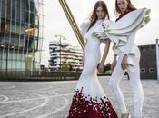 Emozioni vestire, fashion show B&M
