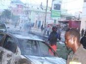 Somalia:autobomba esplode Mogadiscio pressi palazzo presidenziale
