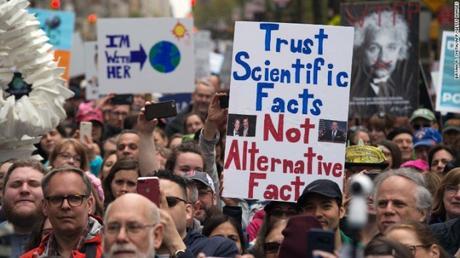 Elezioni 2018, torna Dibattito Scienza