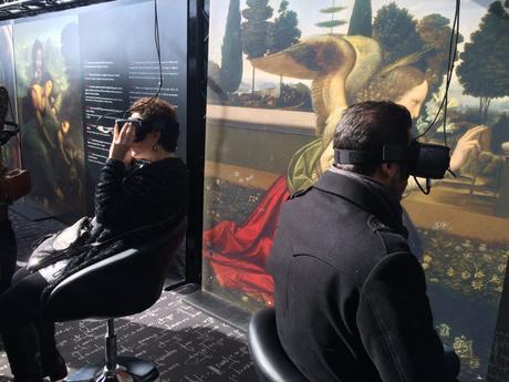 La mostra Da Vinci Experience sceglie Il Centro di Arese