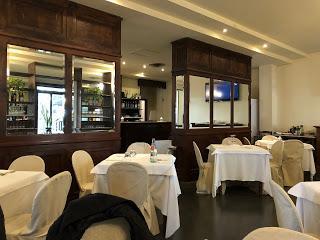 Ristorante Pellegrino Artusi - Viale Milano 64 - Riccione - Tel. 0541691657