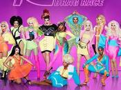 RuPaul's Drag Race: ecco cast della Season