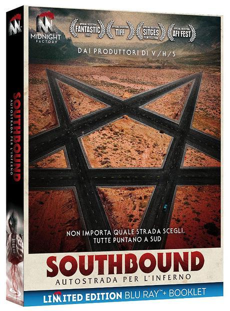 Vita da vampiro e Southbound – Autostrada per l'inferno: due orrori collettivi del terzo millennio