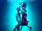 """Cinema forma dell'acqua"""" (Recensione Angela Laugier)"""