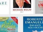 Libri preferiti lettori 2018