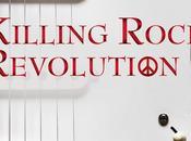 """Killing Rock Revolution- Alessandro Bruni, Polis"