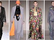 look indossare salotto visti alla milano fashion week