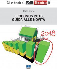 Ecobonus 2018, ecco il nuovo sito Enea per trasmettere i dati