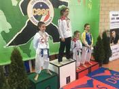 Skorpion Karate Trofeo Lombardia CSEN Tappa