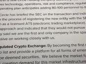 Mondo istituzionalizzato delle Cryptovalute Deep Crypto decentralizzato