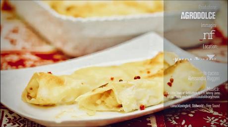 Cannelloni gamberoni e papate alessandra ruggeri