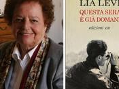 """LEVI """"Questa sera domani"""" (Edizioni E/O) radio LETTERATITUDINE"""