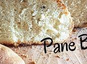 Pane Bianco Cipolla Rossa Fresca