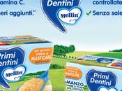 Mellin Primi Dentini