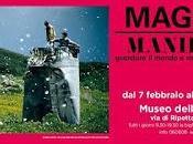 Magnum Manifesto. Guardare mondo raccontarlo fotografia. Museo dell'Ara Pacis, febbraio 2018