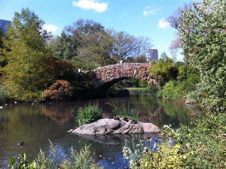 I parchi più belli di New York City (in primavera)