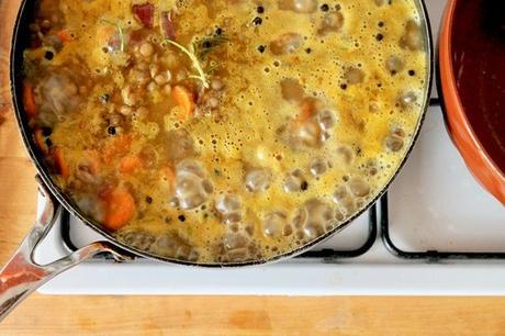 lenticchie norcia