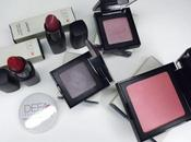 Video review flash, please! defa cosmetics