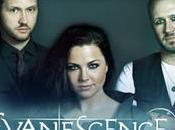 Ritorno degli Evanescence
