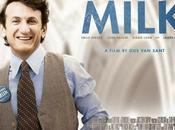 Stasera Paramount Channel alle 21,10 Milk, biopic Sant interpretato Sean Penn