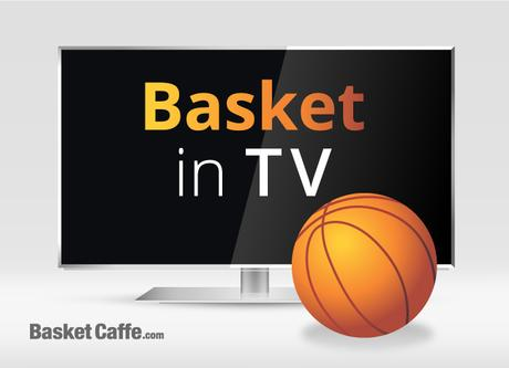 Basket in TV: Reggio Emilia nei quarti di Eurocup, NBA e Eurolega verso i playoff