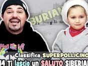 lascio SALUTO SIBERIANO!!! BURIAN CLASSIFICA SUPERPOLLICINODOC