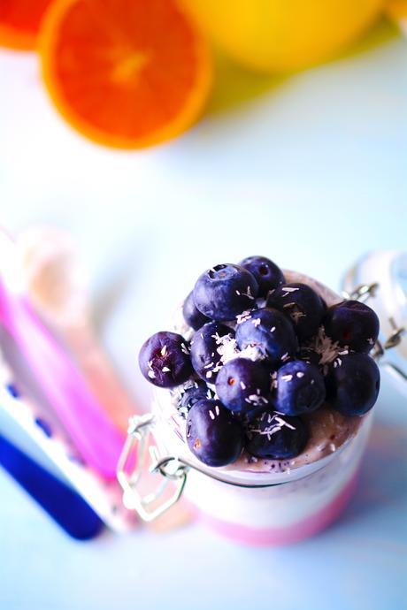 colazione con yogurt dieta