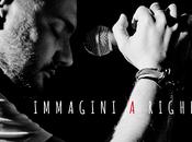 """MARCO """"IMMAGINI RIGHE"""" nuovo singolo feat. Marco Conidi, estratto dall'album PASSO QUI"""""""