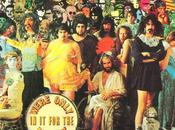 """Frank Zappa: marzo 1968- """"We're Only Money"""""""