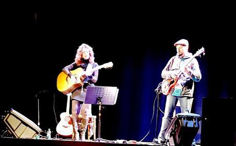 The Persuaders live al Teatro Sacco