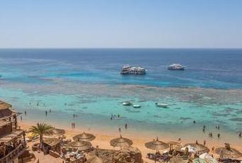 Dove andare vacanza Egitto