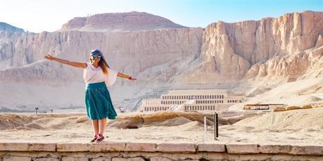 Dove andare in vacanza in Egitto: 5 destinazioni per tutti i gusti e tasche