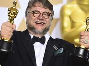 Guillermo Toro trionfa agli Oscar Shape Water