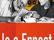 Ernest, Pivano-Hemingway filo dell'amore, Guido Guerrera Recensione