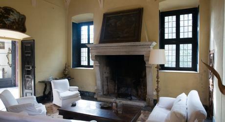Una casa da Oscar: è in vendita la villa di Chiamami col tuo nome