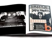 KEVIN HASKINS Bauhaus Undead' Book