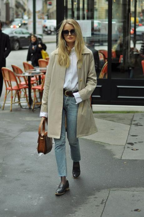 PARISIAN STYLE FOR SPRING