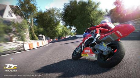 Giochi PS4: TT Isle of Man e tutte le uscite di questa settimana - Notizia - PS4