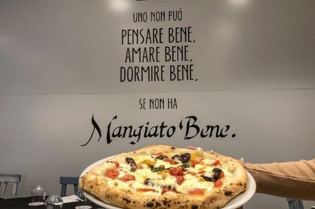 Festa della Donna 2018 a Napoli: Cena speciale alla Trattoria Pizzeria Mazz e Panell