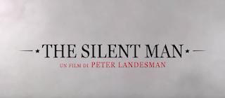 The Silent Man | Trailer