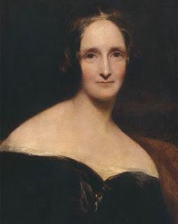 #leimeritaspazio: Mary Shelley