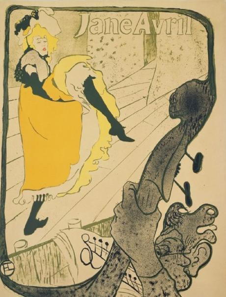 Toulouse-Lautrec in mostra nel Sud Italia presso il Palazzo della Cultura di Catania